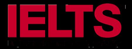 IELTSのロゴマーク
