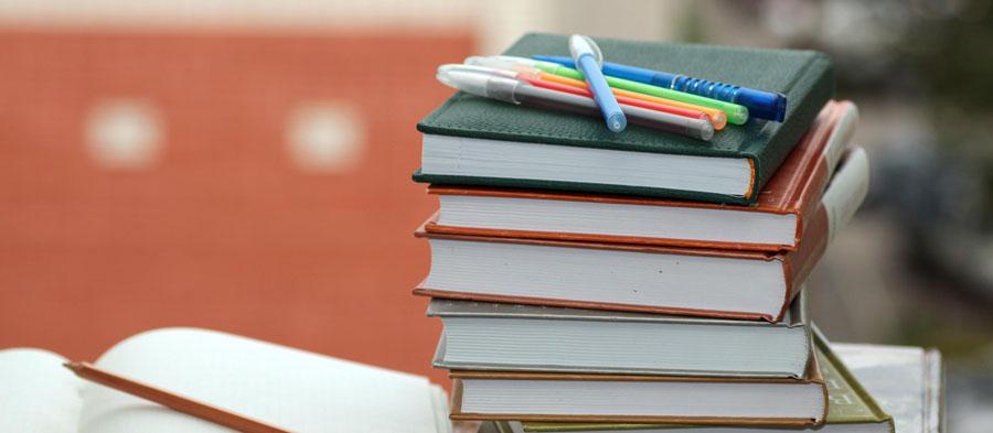 学校が提供するSKYPEレッスン